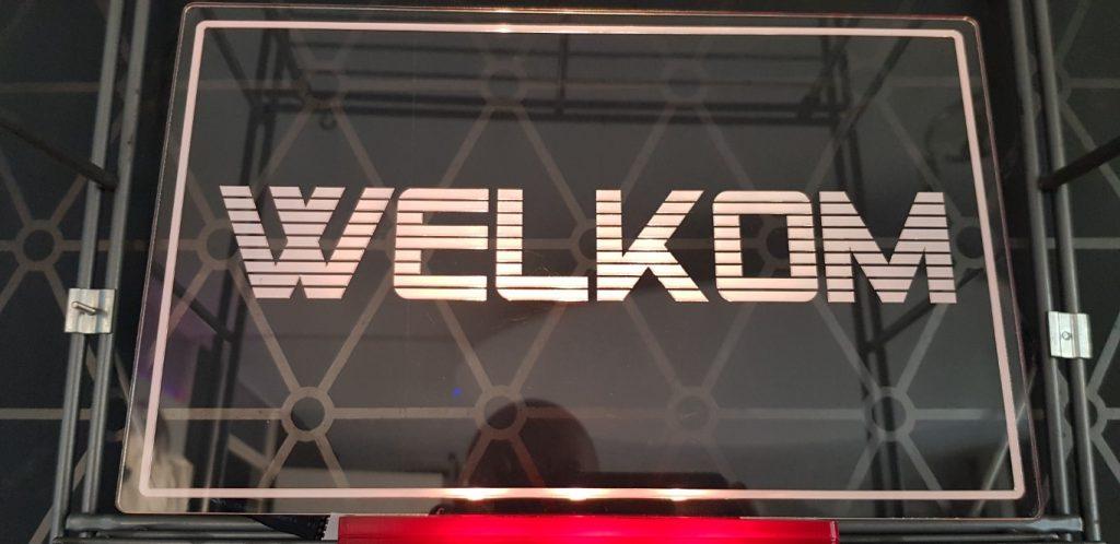 WELKOM-CYBERLEDS